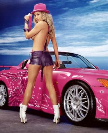 fast cars and girls. Hot girls and cars pictures