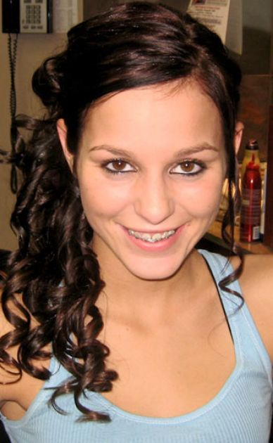 formal hairstyles with braids. Braid formal hairstyles. curly