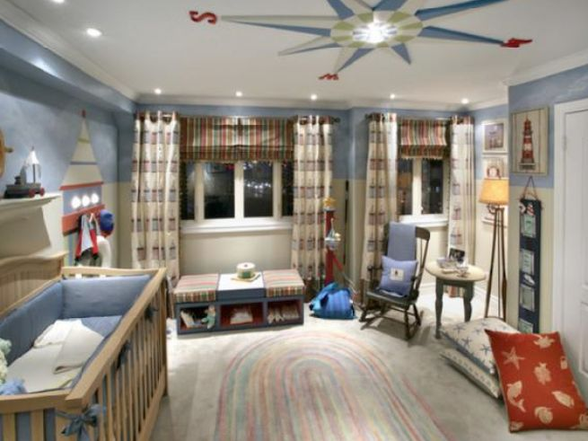 Impressive Nautical Baby Boy Nursery Room Ideas 655 x 491 · 50 kB · jpeg