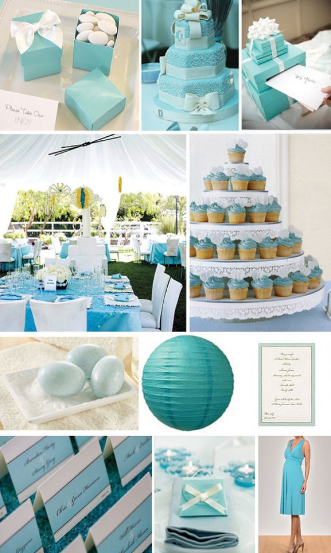 small baby shower ideas