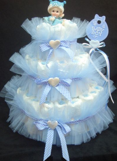 cute baby boy shower ideas pictures 3