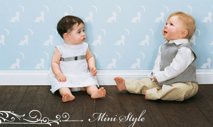Cute baby girl and boy pictures 3