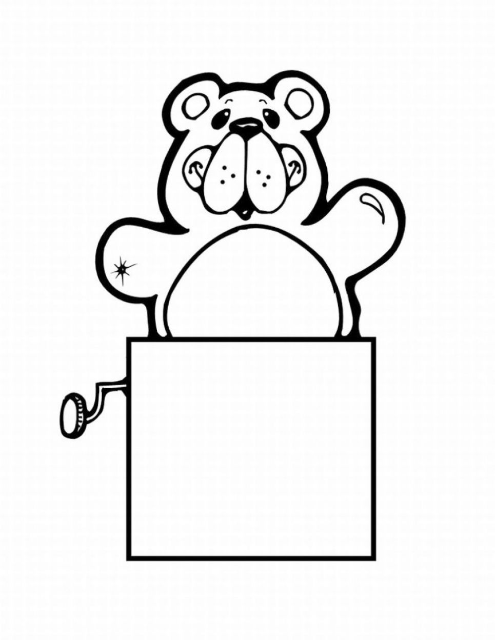baby bag coloring pages - photo #29