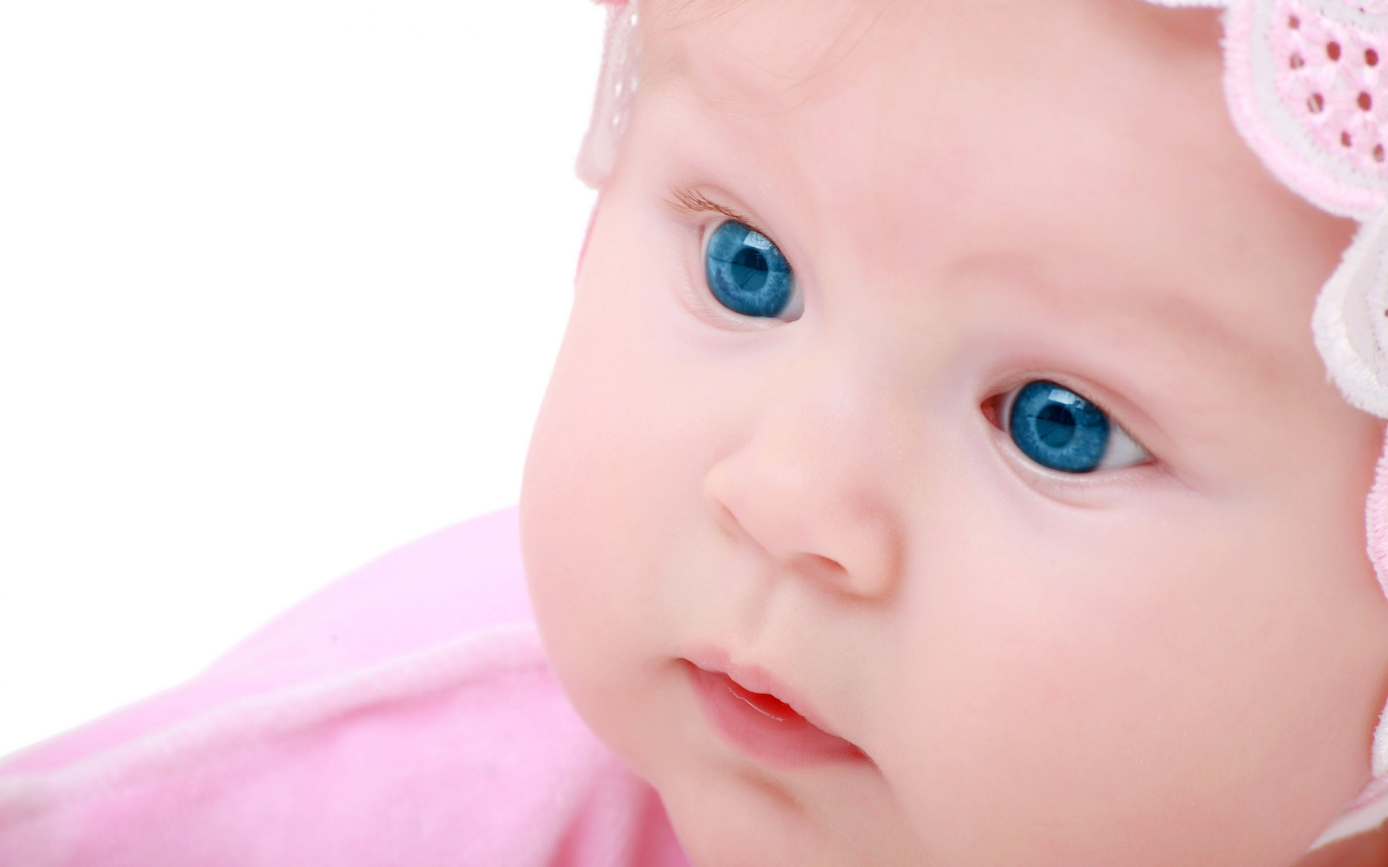 Baby Blue Eyes Cute Babies | Auto Design Tech
