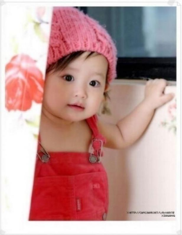 Cute baby wallpapers for facebook pictures 1