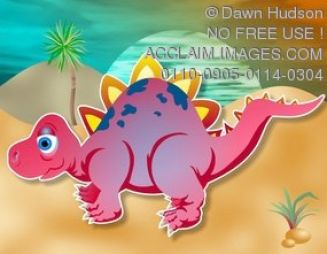 Dinosaur+clipart+for+kids