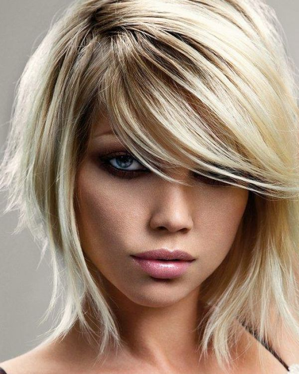wedge hairstyle. Short Wedge Haircut Pictures