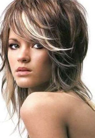 Cute hairstyles for thin fine hair pictures 3