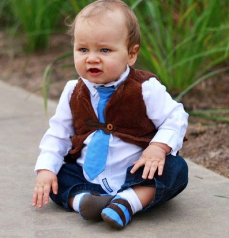 Cute little boy outfits pictures 1
