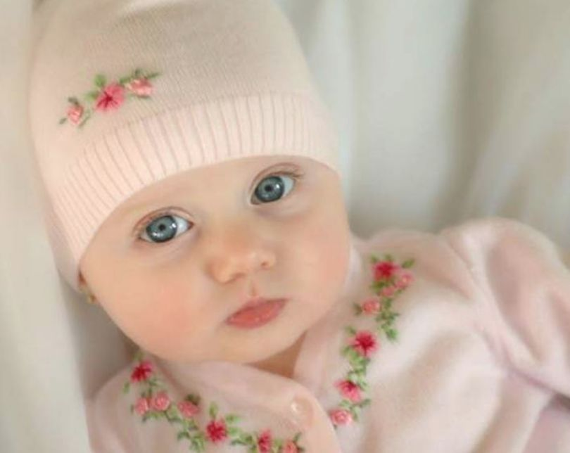 Wonderful Cute Baby Girl 810 x 644 · 35 kB · jpeg