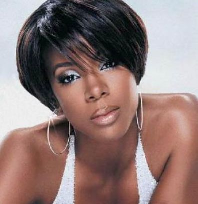 Cute short hairstyles for black women 2010 pictures 4