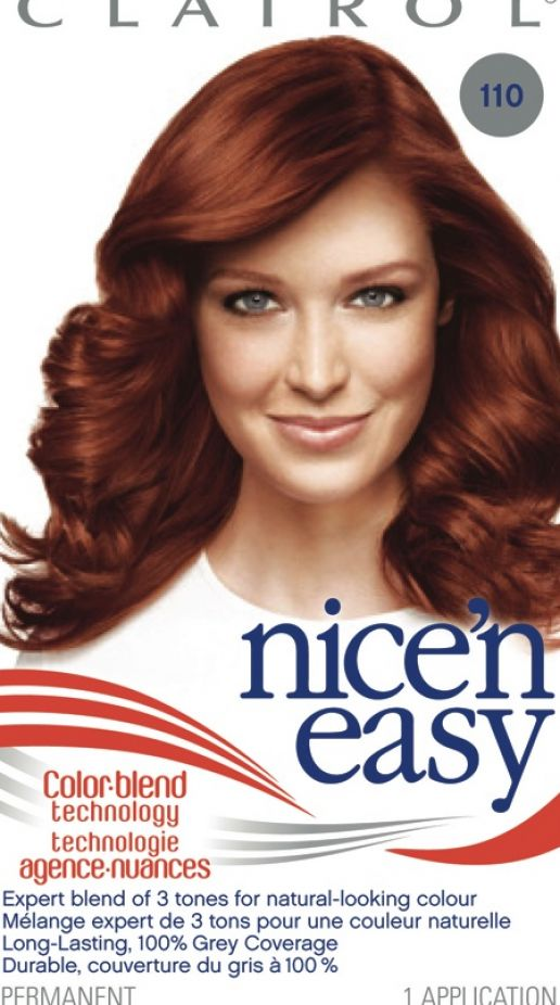 bright red hair photos. How to Dye Hair Bright Red