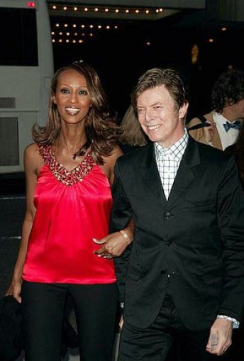 David bowie iman pictures 3