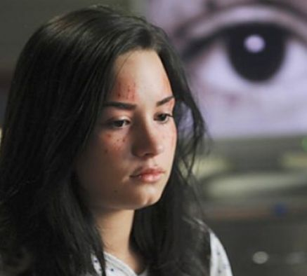 Demi Lovato Hospitalized on Demi Lovato In Hospital 2010 Pictures 4