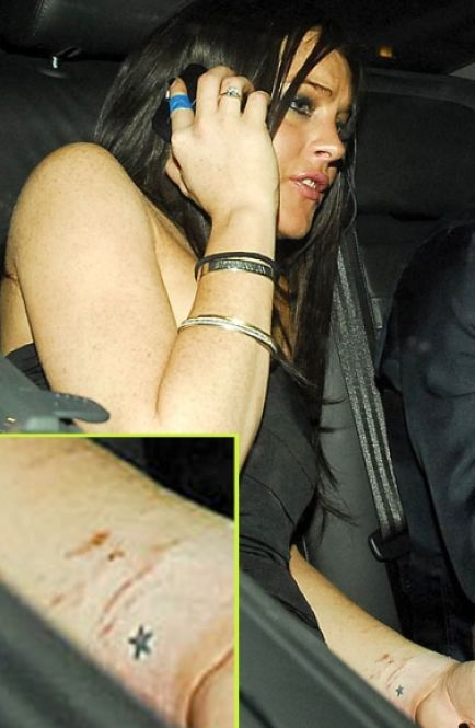 demi lovato rehab cutting herself images amp pictures becuo