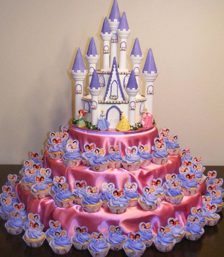 Cake Art Supplies Castle Hill : Disney Palace Pets Birthday Party Supplies Party ...