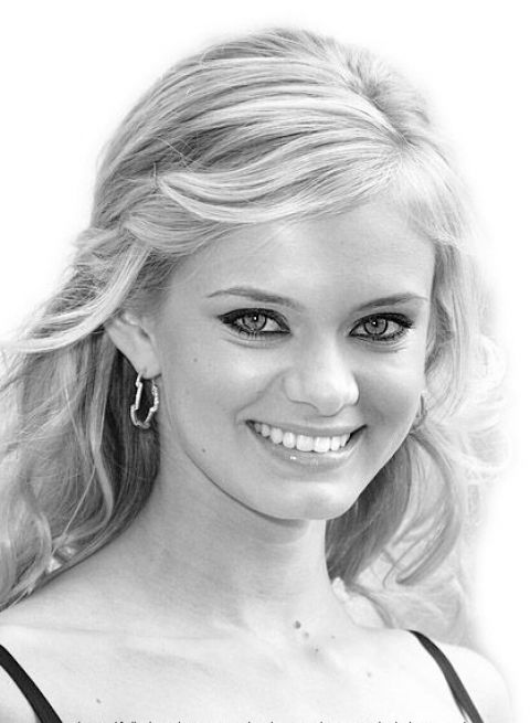 Perfect Down Prom Hairstyles for Short Hair 480 x 655 · 41 kB · jpeg