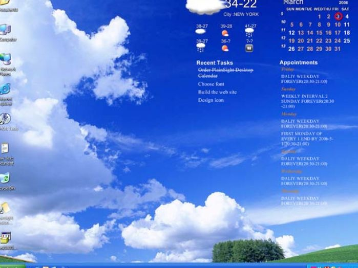 Calendar Free Download For Pc : Free download desktop automatic calender moitib
