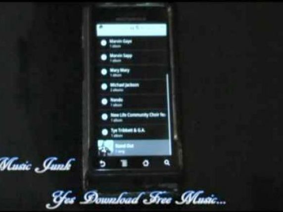 video songs download for android phones