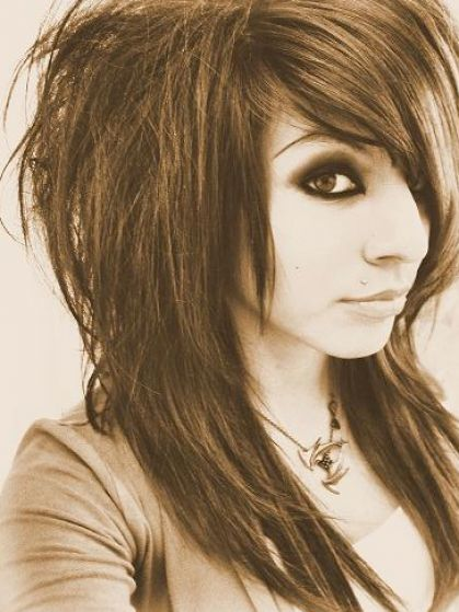 Easy cute hairstyles pictures 1