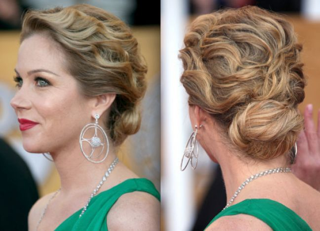 Easy prom updos for long hair pictures 4