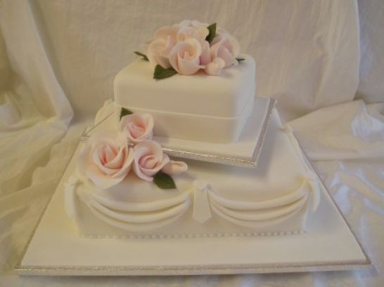 Magnificent Easy Wedding Cake Decorating Ideas 546 x 409 · 20 kB · jpeg