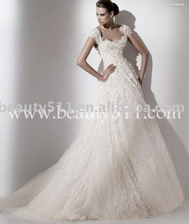 elie saab auriga wedding dress for sale