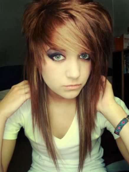 Top Long Emo Hairstyles for Girls 437 x 582 · 33 kB · jpeg
