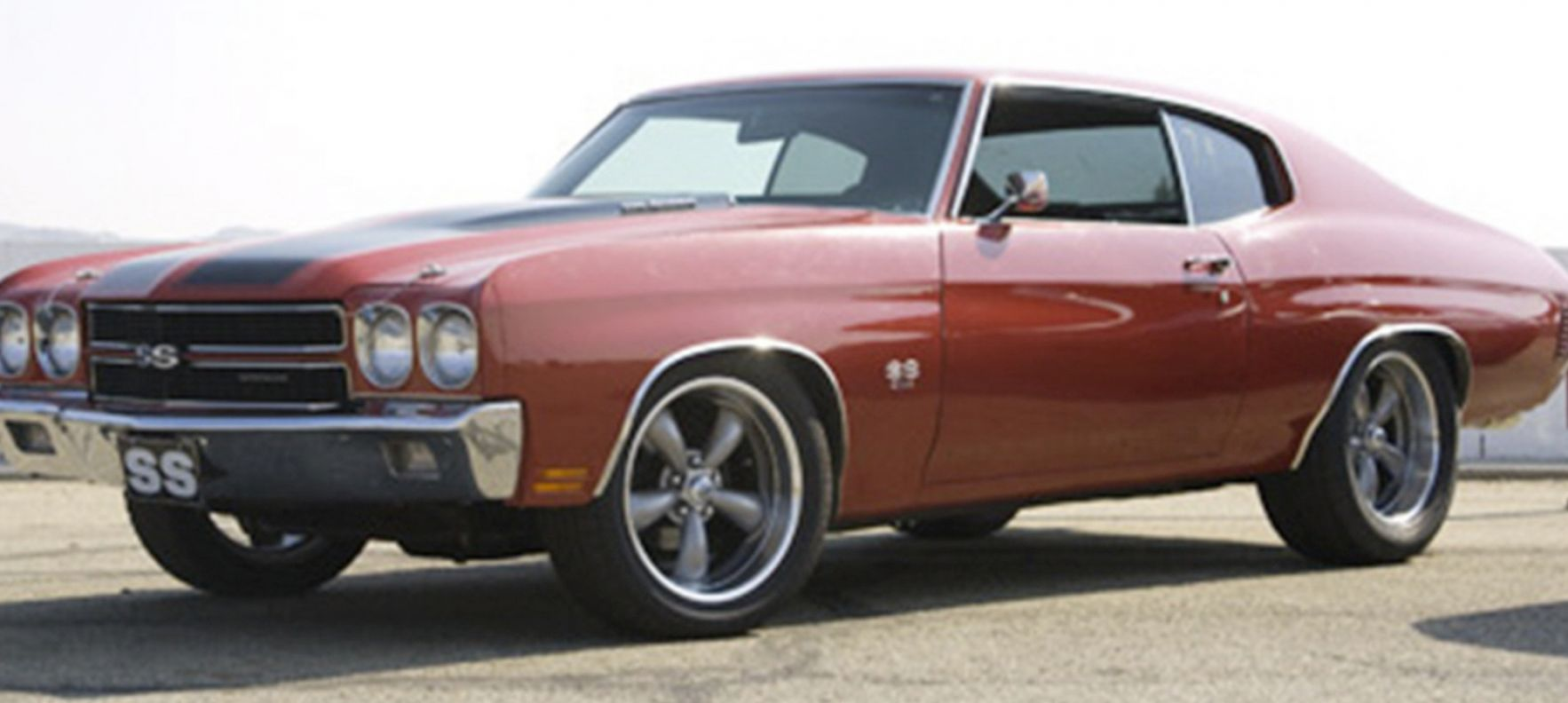 The gallery for --> Fast Furious Chevelle