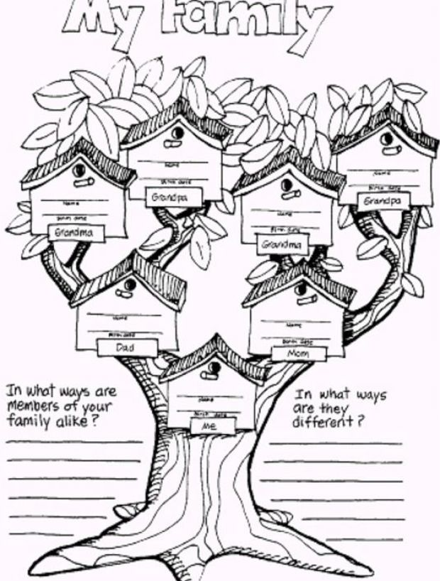blank family tree clip art to download fill blank family tree clip art ...