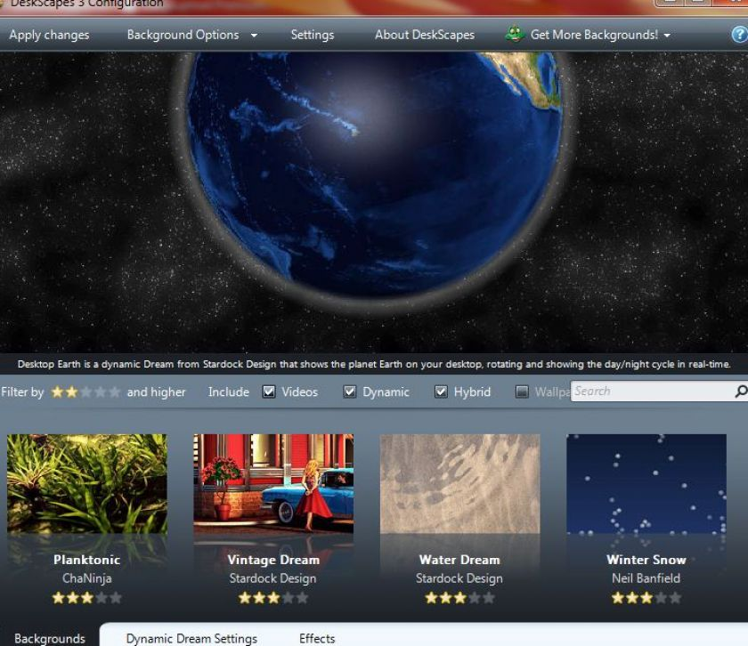Download animated wallpapers for windows 7 dreamscene