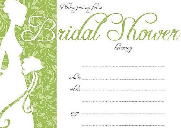 Free bridal shower images pictures 4