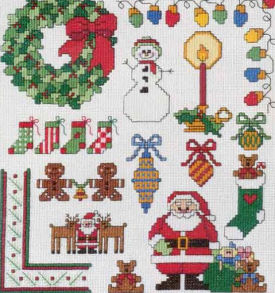 Free Christmas Sewing Patterns and Ideas | AllFreeSewing.com