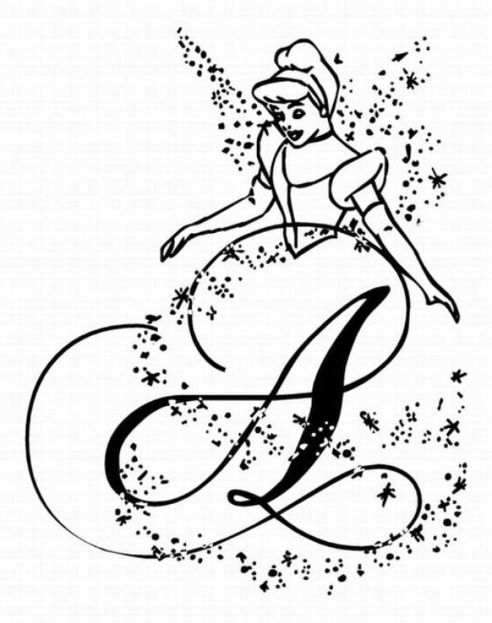 Free disney christmas coloring pages to print pictures 2