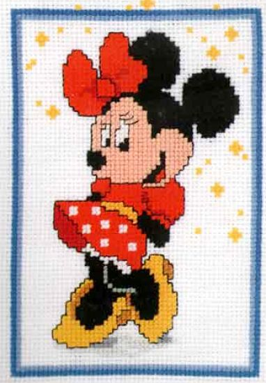 Harley - Online Cross Stitch Patterns