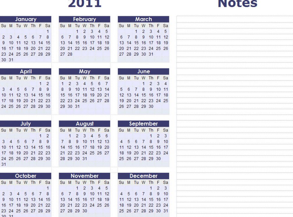 Printable Blank Calendar Uk : Celebrity life news calendar uk printable