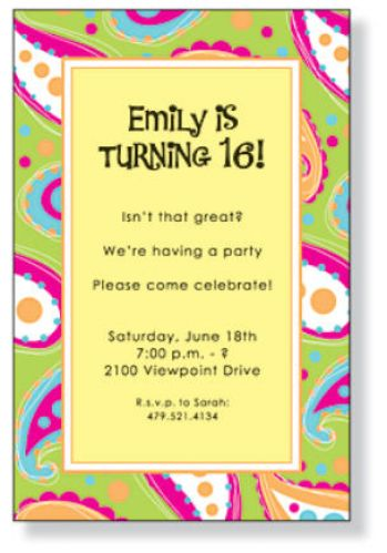 sleepover party invitations free. sleepover party invitations