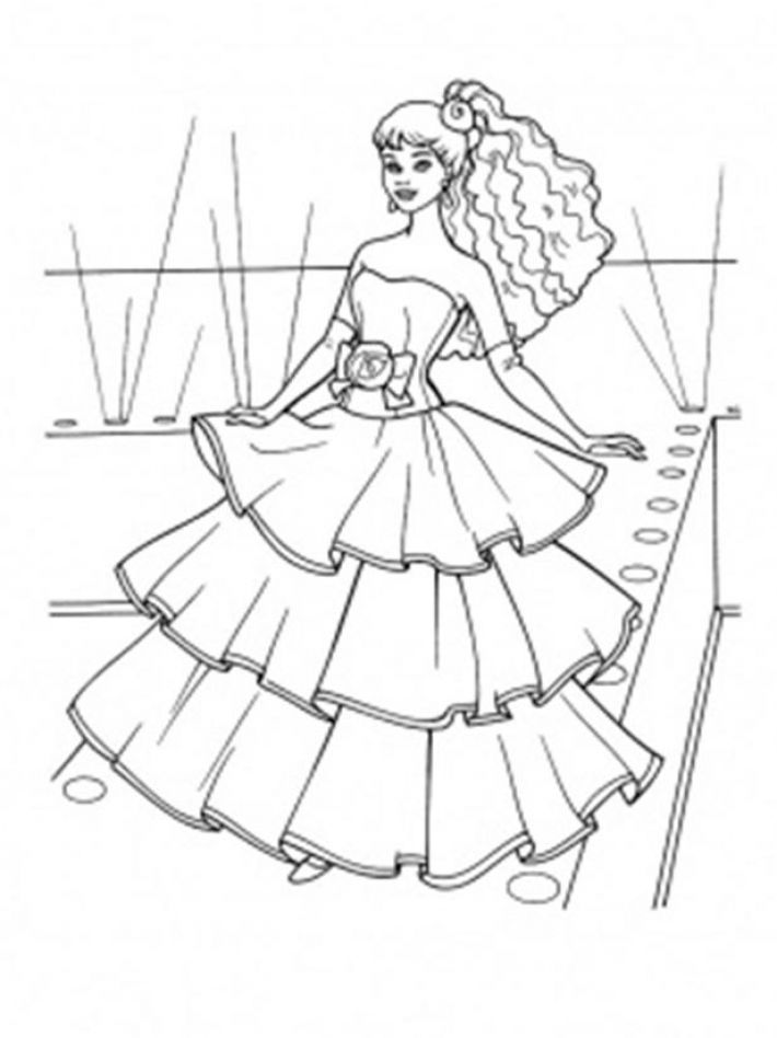 Free coloring pages of a dime for Bridal shower coloring pages