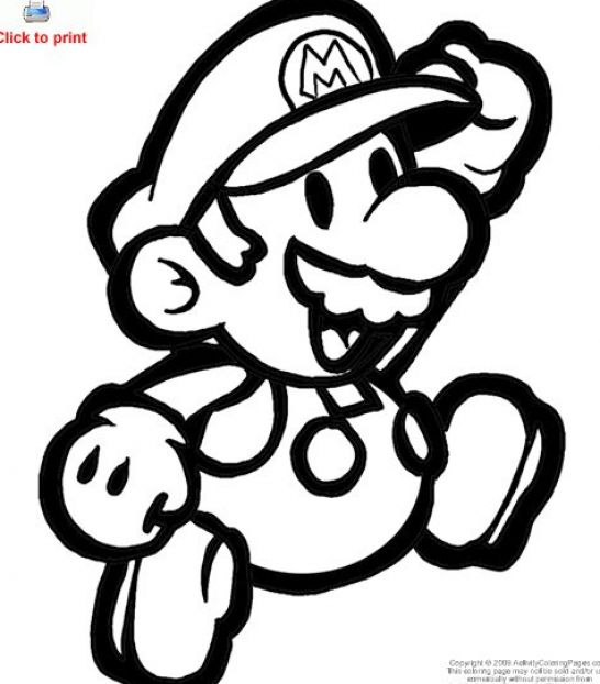 coloring pages mario characters - kooper from mario coloring pages coloring pages