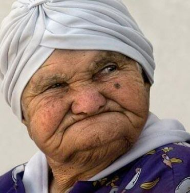 funny pictures of old women 1