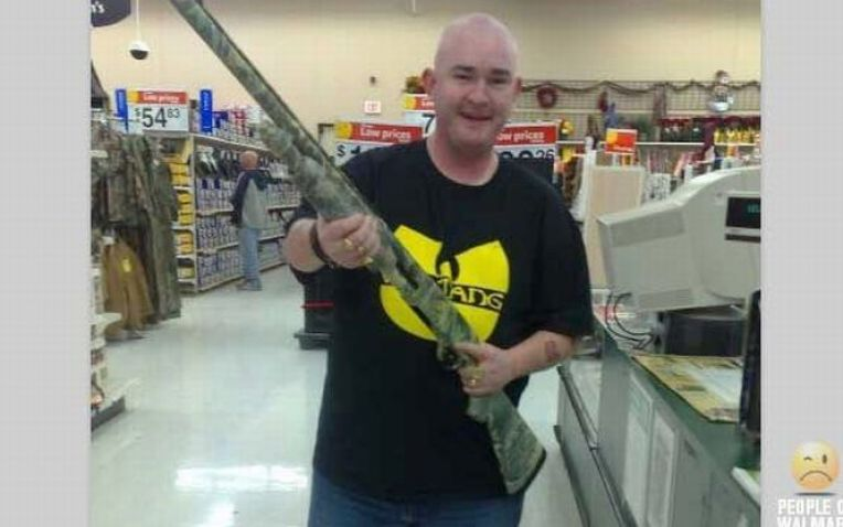 funny pictures of people at walmart. People of walmart