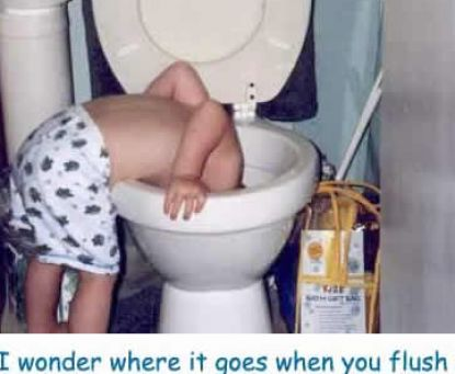 funny pictures of people on the toilet 2