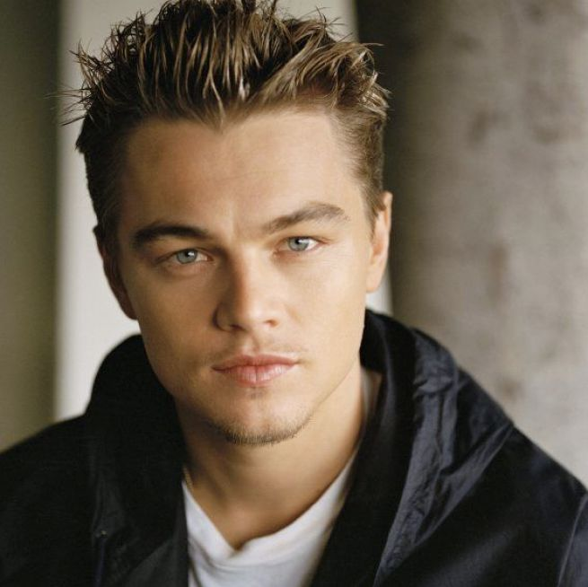 Hairstyles for boys with medium length hair pictures 4