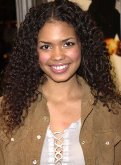 Naturally Curly Hairstyles on Hairstyles For Naturally Curly Black Pictures 3