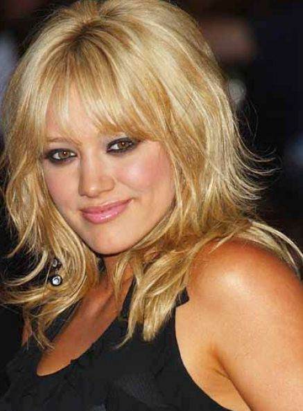 ... Of Hairstyles For Fat Faces And Double Chins | LONG HAIRSTYLES