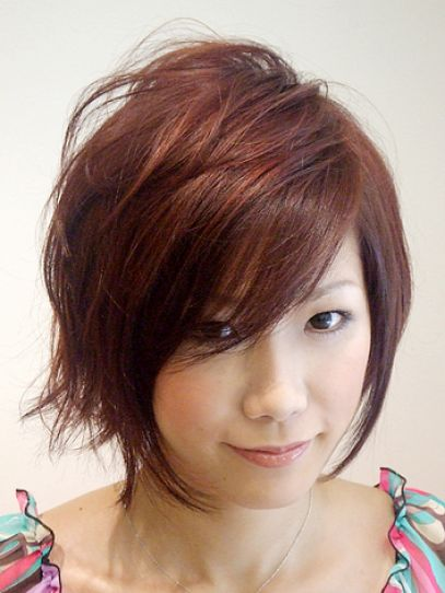 female anime hairstyles_24. and thick hair women.
