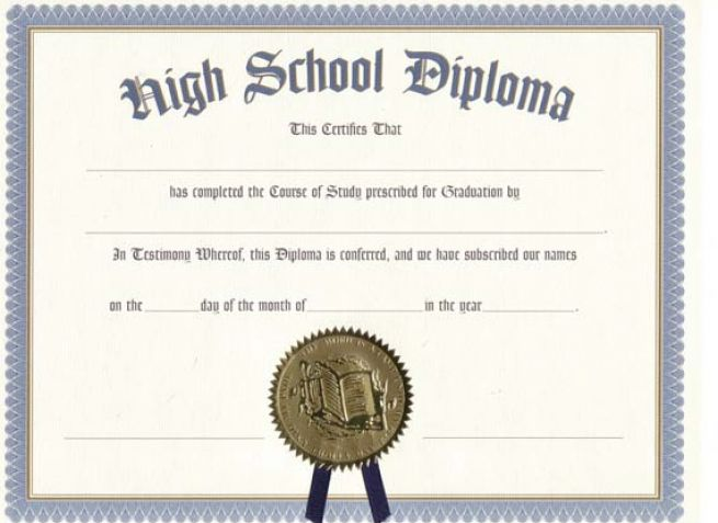 High school diploma online pictures 2