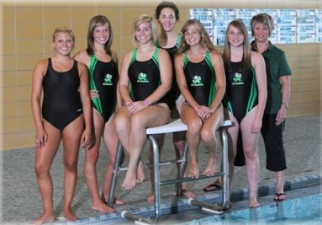 High School Swim Team Boners Pics | Smells Like Chlorine