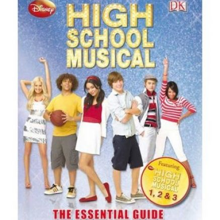 High school musical 4 release date
