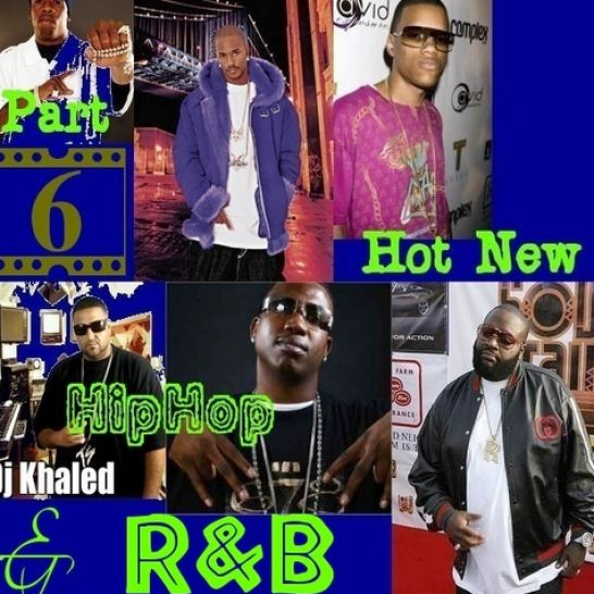 New Hip Hop Songs, Hottest Music Releases
